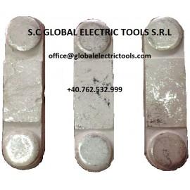 Contact fix si mobil pentru contactori RG
