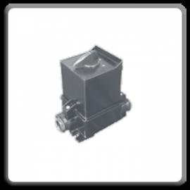 Comutatoare cu came capsulate in masa plastica 2320-9834