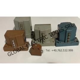 Microintrerupator tip KB capsulat cu tachet 301
