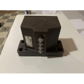 Balluff BNS-519-D04 Mechanical Limit Switch