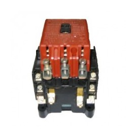 Contactor electric tip RG 25 A