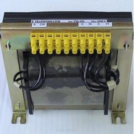 TRANSFORMATOR TMA 400VA 400/24V