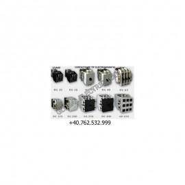 Contactor electric tip TCA 25 A