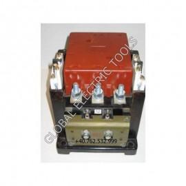 Contactor TCA 125 A