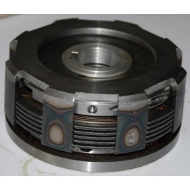 Cuplaj electromagnetic CSN 63  026517