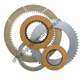 Discuri din otel pentru Ambreiaj mecanic strung SNA 710