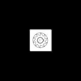 Freze cilindrice