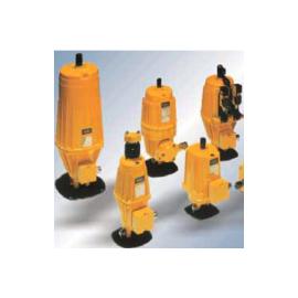 Ridicator electrohidraulic EMG ELHY EB 1250/60