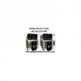 Intrerupator automat oromax 2500A - 4589A