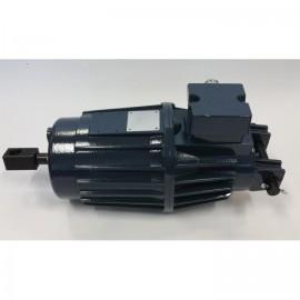 Ridicator electrohidraulic EMG ELDRO ED 30/5