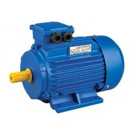 Motor electric trifazic 37KW 6 Poli 1000RPM