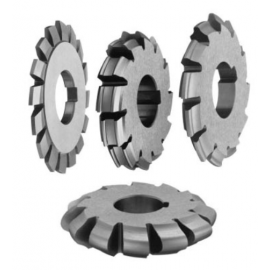 Freze disc modul m 0,75
