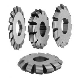 Freze disc modul m 2,5
