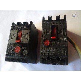 Intrerupator automat AMRO 16A